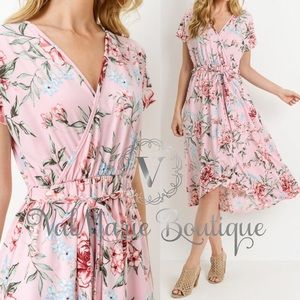 !ONLY 3 LEFT! Perfect wedding guest dress